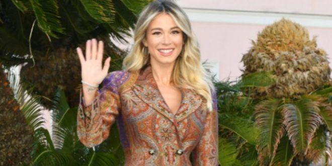 Sanremo: Diletta Leotta non risponde alla critiche e parla di Paola Ferrari