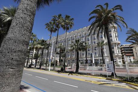 Niente Cannes nel 2020