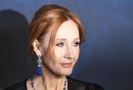 """J.K. Rowling annuncia il romanzo """"Il Maialino di Natale"""""""