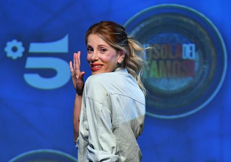 Alessia Marcuzzi dice addio a Mediaset