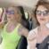 Paola Barale e Alba Parietti in vacanza insieme