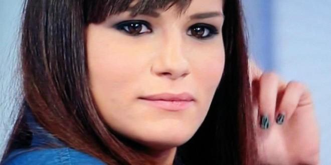 Claudia D'Agostino si sfoga sul settimanale Visto