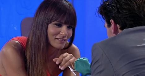 Uomini e Donne. Andrea Offredi-Claudia D'Agostino: crisi?