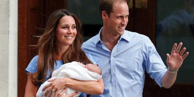 """Principe William: """"Catherine e il piccolo George le mie priorità"""""""