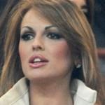 """Francesca Pascale denuncia Michelle Bonev? """"Silvio Berlusconi mi protegge"""""""