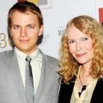 Mia Farrow il figlio Ronan potrebbe essere di Frank Sinatra e non di Woody Allen