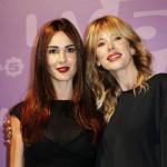 Alessia Marcuzzi e Silvia Toffanin, scontri a Fashion Style