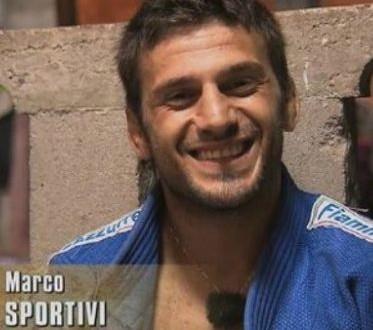 Marco Maddaloni, dopo le Olimpiadi 2016, nozze con Romina Giamminelli