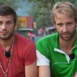 Massimiliano Rosolino e Marco Maddaloni amici dopo Pechino Express