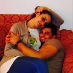 Anna Munafò e Emanuele Trimarchi sempre più innamorati e felici