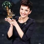 """Sanremo 2014, finale """"Controvento"""": Arisa vince su Francesco Renga"""