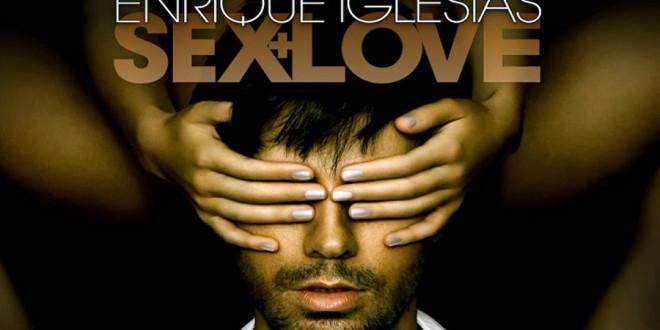 """Enrique Iglesias: """"Con Anna Kournikova facciamo sesso ogni giorno"""""""