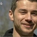 Luca Viganò, nuovo tronista di Uomini e Donne, cerca ragazza solare