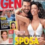 Raffaella Fico: Sposerò Gianluca Tozzi