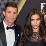 """Irina Shayk: """"Ronaldo al Psg? Adoro Parigi"""""""