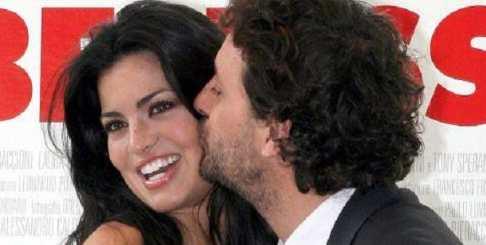Laura Torrisi e Leonardo Pieraccioni non stanno più insieme