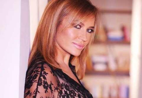 Lory Del Santo dichiarazioni hot