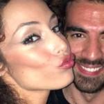 Raffaella Fico piace molto alla suocera