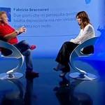 Fabrizio Bracconeri si trasferisce in Sicilia per curare suo figlio