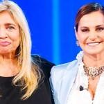 Mara Venier nessuna pace con Simona Ventura