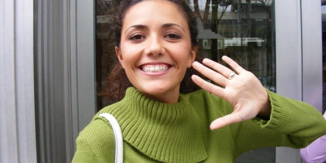 """La conduzione di """"Detto Fatto"""" diventa una staffetta, dentro Serena Rossi, fuori, provvisoriamente, Caterina Balivo"""