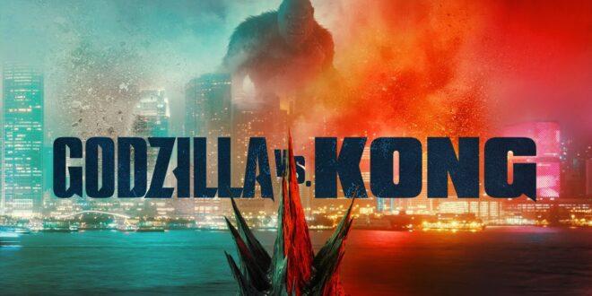 Quando esce e dove vedere Godzilla Vs King Kong
