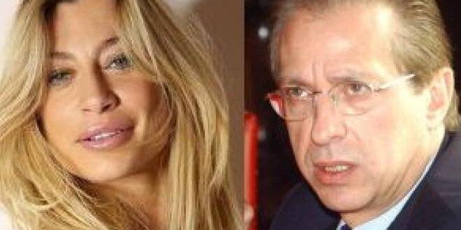 Paolo Berlusconi e Maddalena Corvaglia sono il gossip dell'estate
